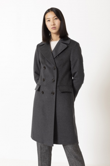 Coat for woman PALTO' F/W 20-21