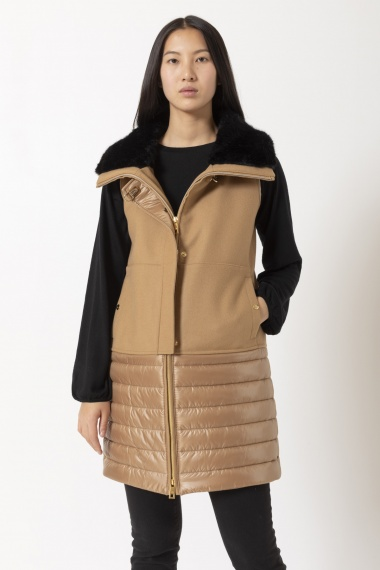 Vest for woman FAY F/W 20-21
