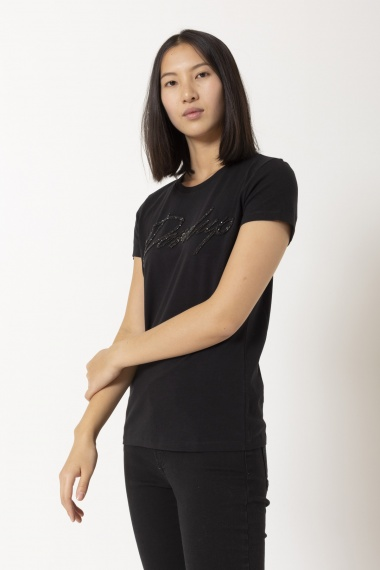 T-shirt per donna DONDUP A/I 20-21