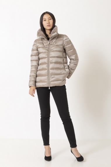 Down jacket for woman SAVE THE DUCK F/W 20-21