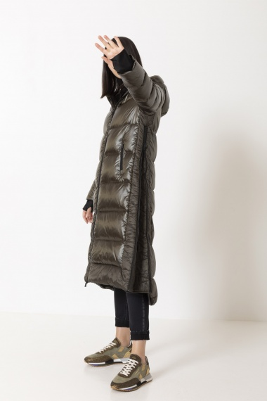 Jacket for woman PEOPLE OF SHIBUYA F/W 20-21