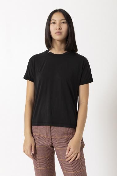 T-shirt for woman SUN68 F/W 20-21