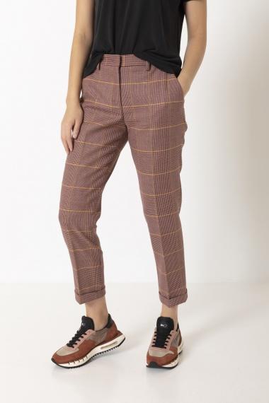 Pantaloni per donna BRIAN DALES A/I 20-21