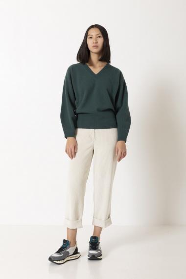 Pullover per donna CAPPELLINI A/I 20-21