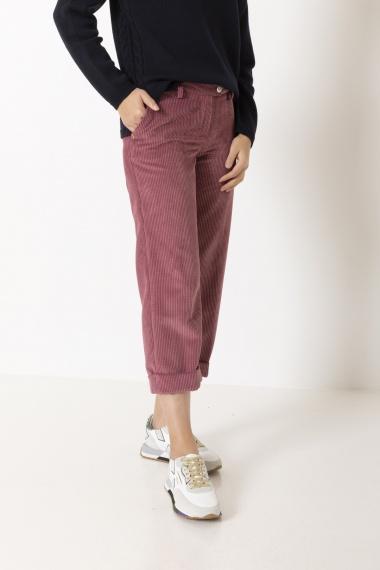 Pantaloni per donna RE-HASH A/I 20-21