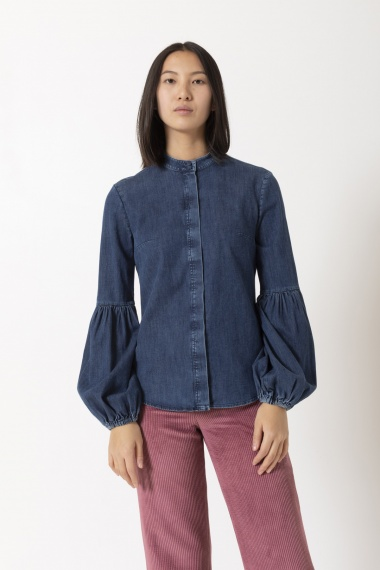 Shirt for woman DONDUP F/W 20-21