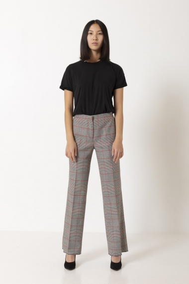 Trousers for woman BRIAN DALES F/W 20-21