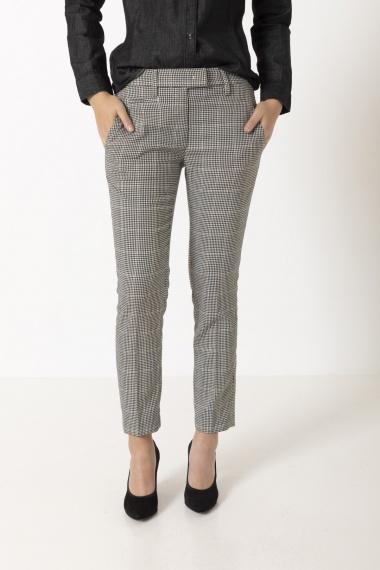 Pantaloni per donna DONDUP collezione autunno inverno