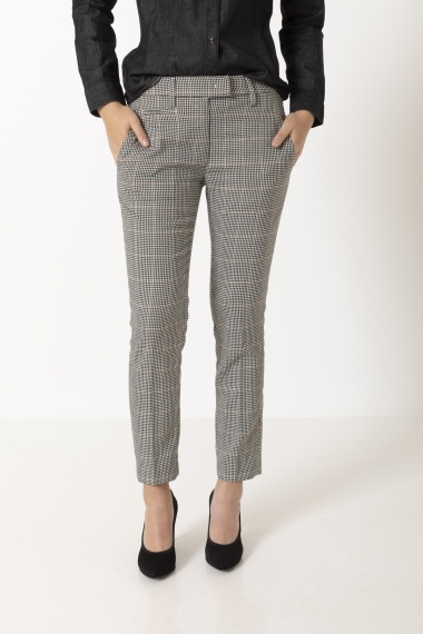 Trousers for woman SUN68 F/W 20-21