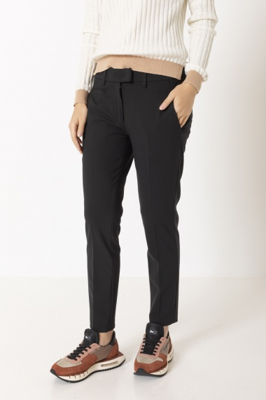 Trousers for woman DONDUP F/W 20-21