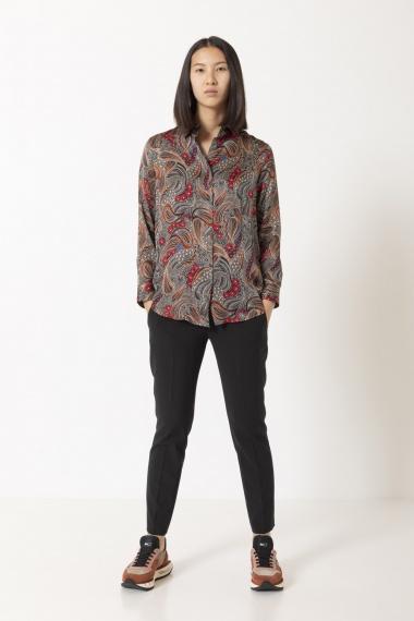 Camicia per donna BRIAN DALES A/I 20-21