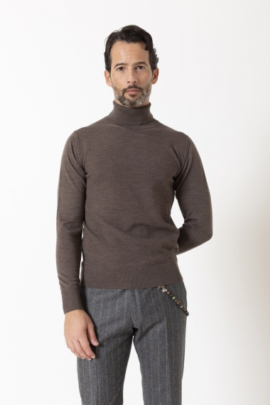 Roll-neck pullover for man RIONE FONTANA F/W 20-21