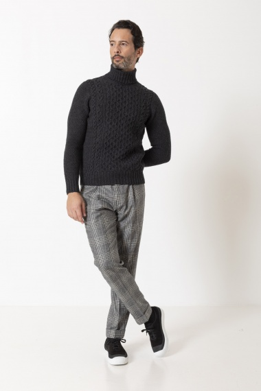 Trousers for man MICHEAL COAL F/W 20-21