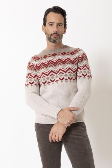 Roll-neck pullover for man RAKKì F/W 20-21