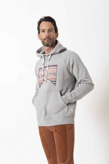 Sweatshirt for man ROY ROGER'S F/W 20-21