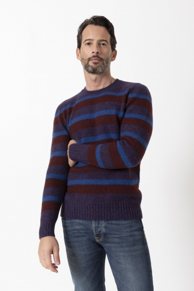 Pullover for man DRUMOHR F/W 20-21