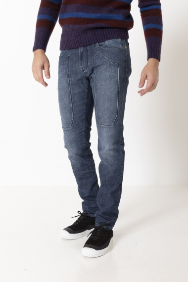Jeans for man JECKERSON F/W 20-21