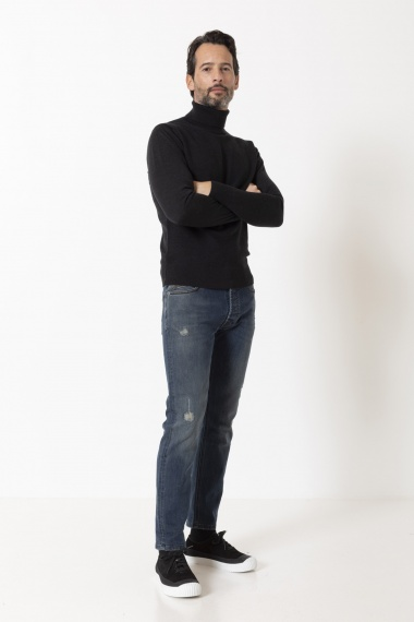 Jeans per uomo RE-HASH A/I 20-21
