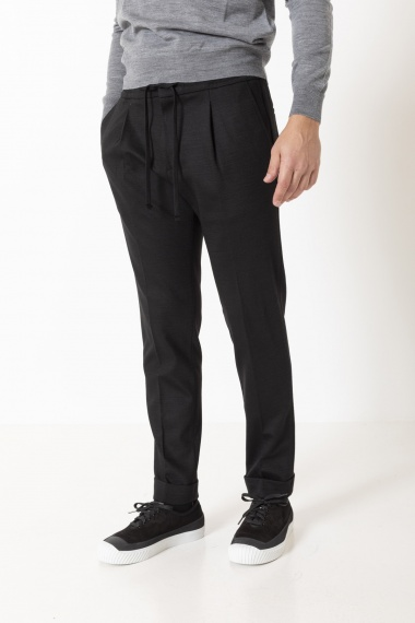 Trousers for man PAOLO PECORA F/W 20-21