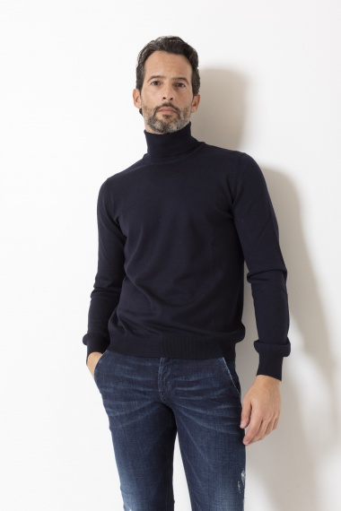 Roll-neck pullover for man FAY F/W 20-21