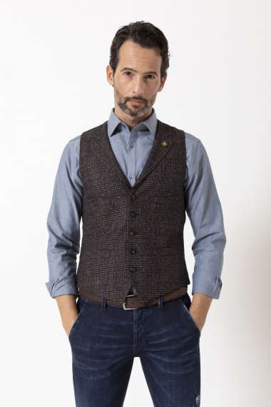 Vest for man LARIDNI F/W 20-21