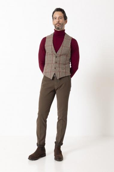 Pantaloni per uomo MICHAEL COAL A/I 20-21