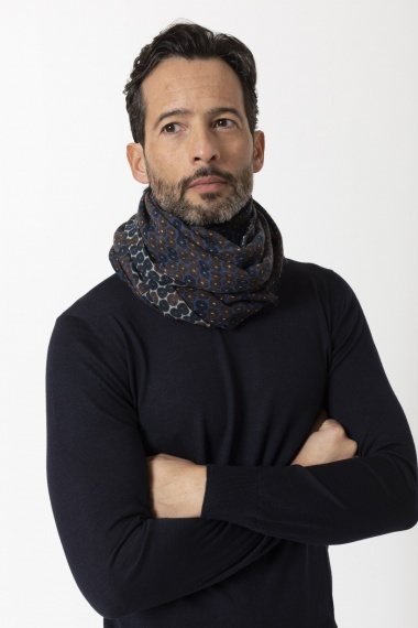 Scarf for man DANDYISH F/W