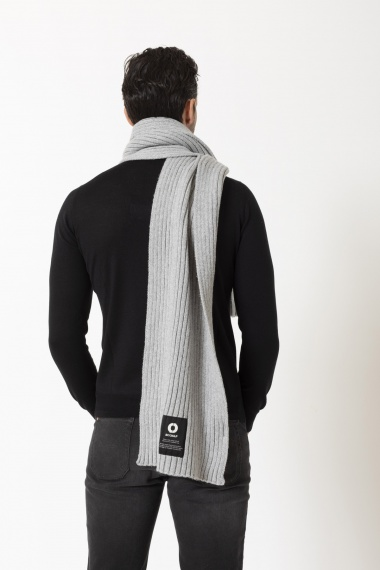 Scarf for man ECOALF F/W