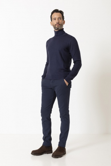 Pantaloni per uomo ENTRE AMIS A/I 20-21