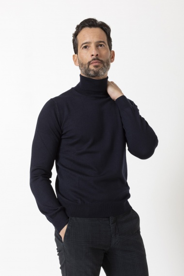 Roll-neck pullover for man TAGLIATORE F/W 20-21