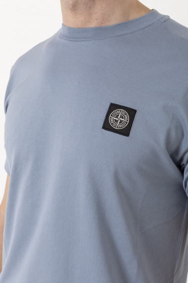 T-shirt per uomo STONE ISLAND