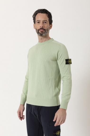 Pullover per uomo STONE ISLAND P/E 21