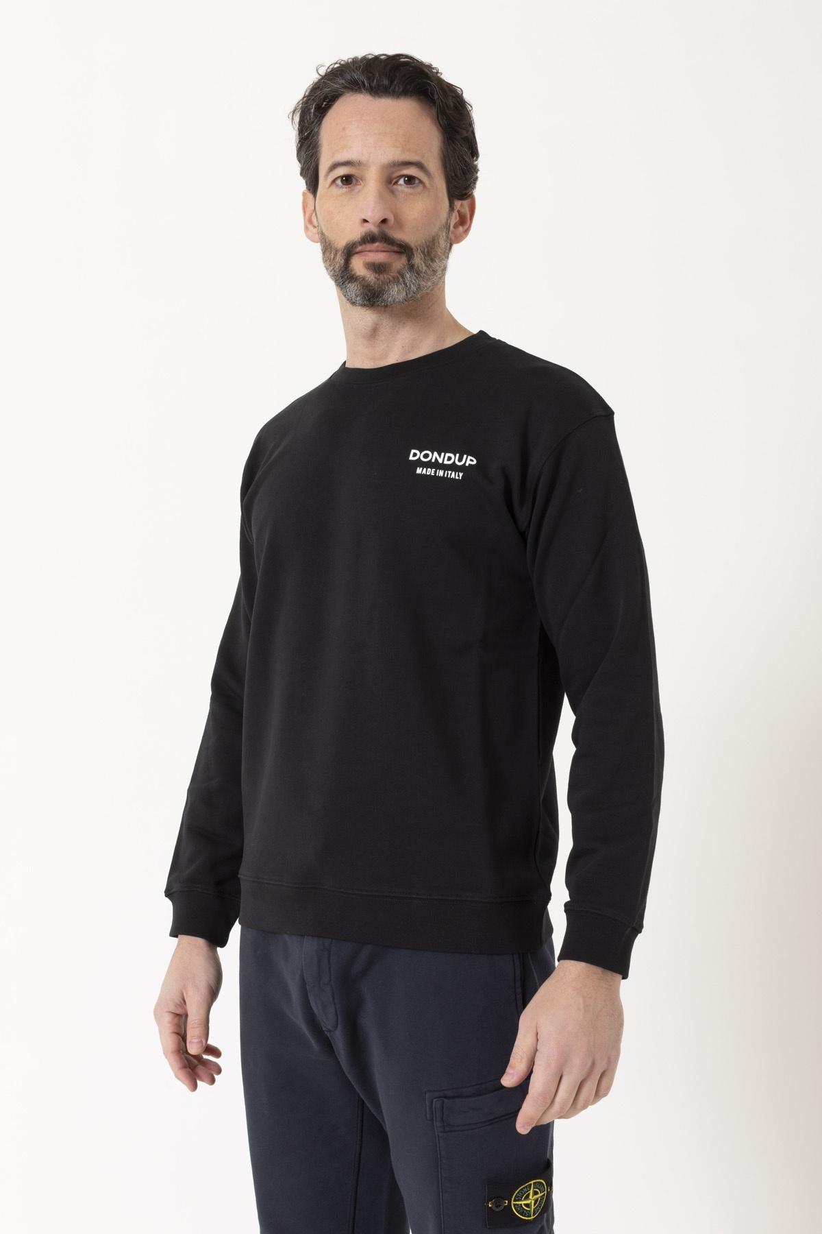 Sweatshirt for man DONDUP S/S 21