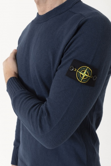 Pullover for man STONE ISLAND S/S 21