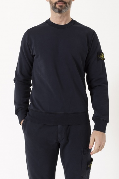 Sweatshirt for man STONE ISLAND S/S 21