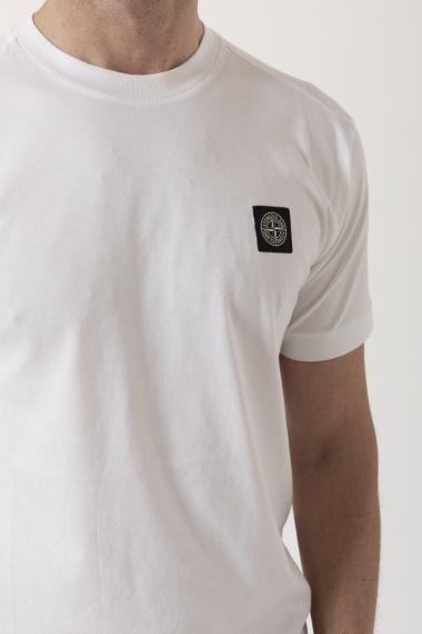 T-shirt per uomo STONE ISLAND P/E 21