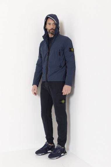 Jacket for man STONE ISLAND S/S 21