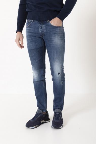 Jeans for man DON THE FULLER S/S 21