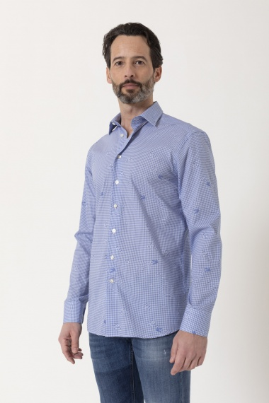 Shirt for man ETRO S/S 21