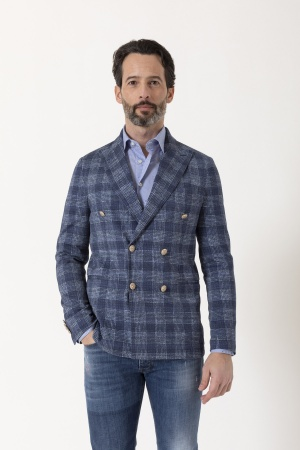 Jacket for man CIRCOLO 1901 S/S 21