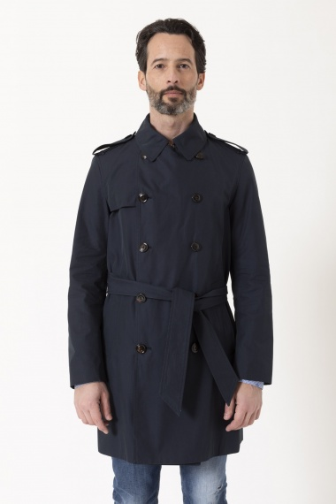 Trench for man PALTO' S/S 21