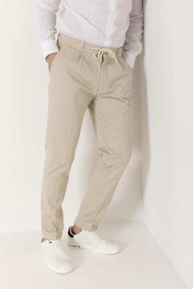 Pantaloni per uomo LUCA BERTELLI P/E 21