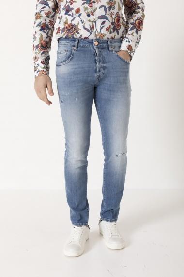 Jeans per uomo DON THE FULLER P/E 21