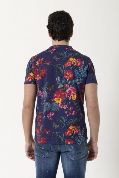 T-shirt per uomo ETRO P/E 21