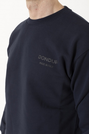 Sweatshirt for man DONDUP S/S 21