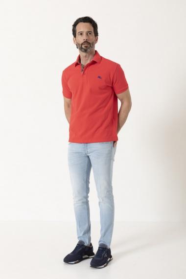 Polo for man ETRO S/S 21