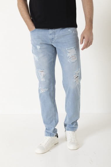 Jeans for man LUCA BERTELLI S/S 21