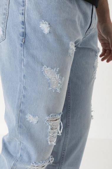 Jeans per uomo LUCA BERTELLI P/E 21