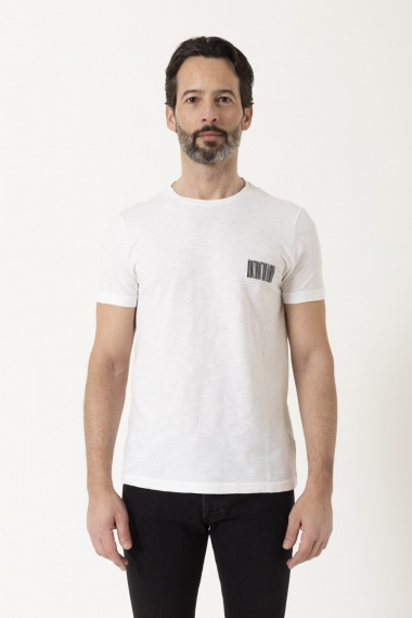 T-shirt for man DONDUP S/S 21