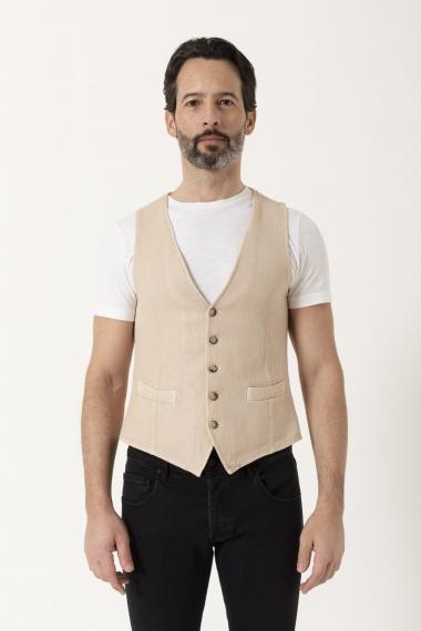 Vest for man L.B.M. 1911 S/S 21